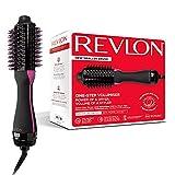 REVLON PROFESSIONAL PROFESSIONALSalon One-Step Haartrockner und Volumiser für mittellange bis kurze Haare, RVDR5282UKE
