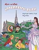Mein erstes Österreich-Buch: mit Mitmach-Heft