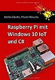 Raspberry Pi mit Windows 10 IoT und C#