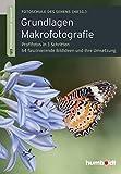 Grundlagen Makrofotografie: 1,2,3 Fotoworkshop kompakt. Profifotos in 3 Schritten. 64 faszinierende Bildideen und ihre Umsetzung (humboldt - Freizeit & Hobby)