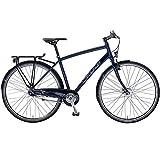 Fuji 28 Zoll Crossrad Absolute City 1.5 Urban Herrenfahrrad, Rahmengrösse:49 cm, Farbe:Gloss Blue