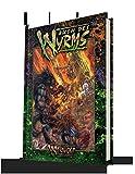 Werwolf – Die Apokalypse W20 Jubiläumsausgabe Buch des Wyrms: W20 Jubiläumsausgabe