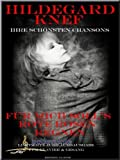 Hildegard Knef - Ihre schönsten Chansons - Songbook Klavier, Gesang & Gitarre Noten [Musiknoten]