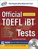 Educational Testing Service: Official TOEFL iBT Tests Volume