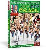 Fussball-Weltmeisterschaft Brasil 2014