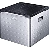 DOMETIC CombiCool ACX 40 tragbare Absorber-Kühlbox, 40 Liter, 50 mbar, lautloser Betrieb mit 12 V, 230 V und Gas