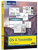 OS X Yosemite - Bild für Bild erklärt: sehen und können