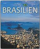 Horizont BRASILIEN - 160 Seiten Bildband mit über 270 Bildern - STÜRTZ Verlag