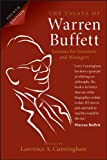Cunningham, L: Essays of Warren Buffett: Lessons for Investors and Managers