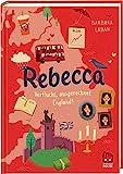 Rebecca: Verflucht, ausgerechnet England!