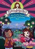 Simsalahicks! 3 - Die freche Hexe und ein magisches Fest: Lustiges Erstlesebuch über Magie und Freundschaft für Kinder ab 6 Jahre (Simsalahicks! Die freche...