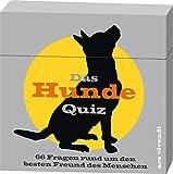 Hunde-Quiz - 66 Fragen rund um den besten Freund des Menschen
