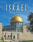 Reise durch Israel: Ein Bildband mit über 200 Bildern auf 140 Seiten - STÜRTZ Verlag