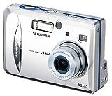 Fuji FinePix A303 Digitalkamera (3,0 Megapixel)