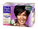 SoftSheen Carson Dark And Lovely Moisture Plus No-Lye Relaxer Super by Dark & Lovely