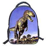 2019 New Semester Cool Dinosaurier Animal Kinder Schulrucksack 3D Dinosaurier Zeichnen Kinder Buch Tasche für Jungen #3 m