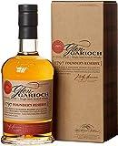 Glen Garioch Founder's Reserve Highland Single Malt Scotch Whisky, mit Geschenkverpackung, frischer, zarter Nachklang, 48% Vol, 1 x 0,7l