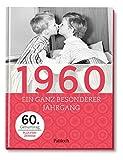 1960: Ein ganz besonderer Jahrgang - 60. Geburtstag