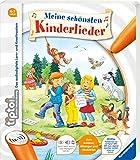 tiptoi Meine schönsten Kinderlieder (tiptoi Bilderbuch)