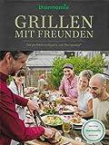 Thermomix Buch 'Grillen mit Freunden'