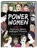 Power Women - Geniale Ideen mutiger Frauen: Was würden sie dir raten? | Spannende Porträts interessanter Frauen rund um die Welt