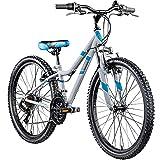 Galano GA20 Mountainbike 24 Zoll Jungen Mädchen Fahrrad für Jugendliche Jugendfahrrad MTB Hardtail Jugend Kinder Fahrrad ab 8 Jahre Mountain Bike 21 Gänge...