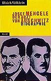 Josef Mengele: Der Arzt von Auschwitz (Steidl Taschenbücher)