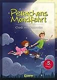 Peterchens Mondfahrt: Kinderbuch-Klassiker zum Vorlesen für Jungen und Mädchen ab 5 Jahre