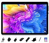 Tablet 10 Zoll Android 10, MEBERRY 8 Core Prozessor Ultraschneller Tablet PC mit 4GB RAM+64GB ROM, 8000mAh Akku | 1280 * 800 IPS | Kamera (5 + 8MP) | Nur WLAN |...