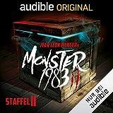 Monster 1983: Die komplette 2. Staffel