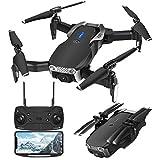 EACHINE E511S GPS Drohne mit Kamera 1080P HD WiFi FPV Live Übertragung , RC Quadrocopter,Follow-Me-Modus,3D Flip,Flugbahn Flug,Faltdrohne für...
