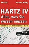 Hartz IV – Alles, was Sie wissen müssen: So setzen Sie Ihre Ansprüche durch