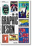 The History of Graphic Design. Vol. 1, 1890–1959 (XX Format, Band 1)