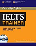 Hashemi, L: IELTS Trainer Six Practice Tests with Answers an (Authored Practice Tests)