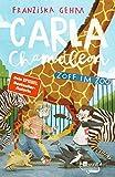 Carla Chamäleon: Zoff im Zoo (Chamäleon Girl, Band 2)