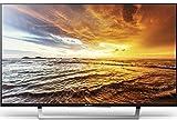 Sony KDL-32WD755 80 cm (32 Zoll) Fernseher (Full HD, HD Triple Tuner, Smart-TV) Schwarz