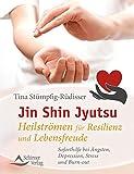 Jin Shin Jyutsu – Heilströmen für Resilienz und Lebensfreude: Soforthilfe bei Ängsten, Depression, Stress und Burn-out