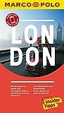 MARCO POLO Reiseführer London: Reisen mit Insider-Tipps. Inkl. kostenloser Touren-App und Event&News
