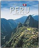 Horizont PERU - 160 Seiten Bildband mit über 270 Bildern - STÜRTZ Verlag