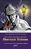 Die außergewöhnlichen Fälle des Sherlock Holmes: Arena Kinderbuch-Klassiker. Mir einem Vorwort von Jonathan Stroud: Arena Kinderbuch-Klassiker. Mit einem...