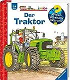 Der Traktor (Wieso? Weshalb? Warum? junior, 34)