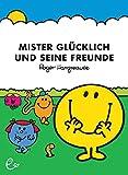 Mister Glücklich und seine Freunde (Mr. Men und Little Miss)
