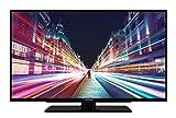 Techwood F39T52C 98 cm (39 Zoll) Fernseher (Full HD, Triple-Tuner, Smart TV, Prime Video, Works with Alexa)