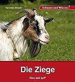 Die Ziege: Schauen und Wissen!