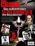 Real Crime: Die schlimmsten SERIENMÖRDER der Geschichte
