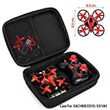 Aproca Hart Schutz Hülle Reise Tragen Etui Tasche für Mini Quadrocopter Drohne EACHINE E010 Mini Drone RC Quadcopter