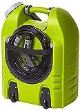aqua2go GD86 Hochdruckreiniger, Grün, 20 Liter