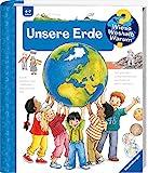Unsere Erde (Wieso? Weshalb? Warum?, Band 36)
