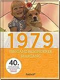 1979: Ein ganz besonderer Jahrgang - 40. Geburtstag