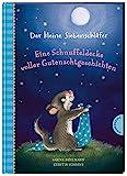 Eine Schnuffeldecke voller Gutenachtgeschichten   20 Vorlesegeschichten für Kinder ab 4 Jahren, zum Einschlafen und Träumen (Der kleine Siebenschläfer)